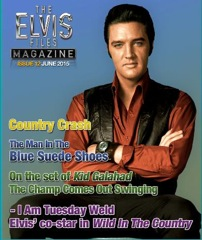 ELVIS FILES Mag - Issue No.12