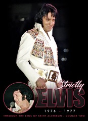 Strictly Elvis Vol 2