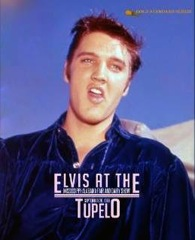 Elvis At The Mississippi Alabama Fair & Dairy Show - Pre Order (Sep)