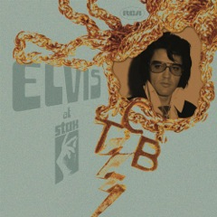 ELVIS at STAX - Single CD 'Best Of' - Available Now