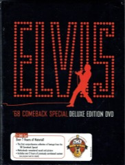 '68 Comeback Special Deluxe Edition DVD - (USA Import/Sealed)