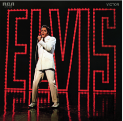ELVIS - The Original Soundtrack  From His NBC-TV Special (2-CD) FTD 141 Available NOW