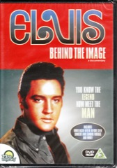 Behind The Image DVD (Ltd Copies Back In Stock)