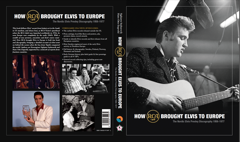 How RCA Brought Elvis To Europe (Book + EP) - FTD 214 Available NOW