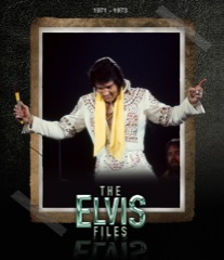 The Elvis Files Vol 6 - E. Lorentzen