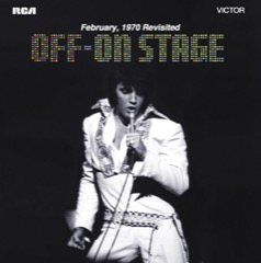 Off-On Stage - Available Now !!