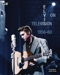 BOXCAR - Elvis On Television 1956-60 (Hardback in Slip Case) Availble Now