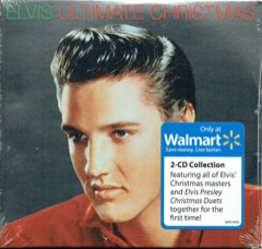 Elvis Ultimate Christmas / Ltd Edition 2 CD Walmart Special*