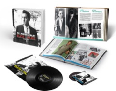 Elvis In Paris 60th Anniversary - Book + 10'' LP