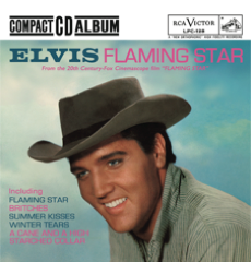 Flaming Star - FTD 131 Available Now