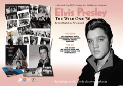 The Wild One '56 - Book/CD - FTD 220 Available NOW
