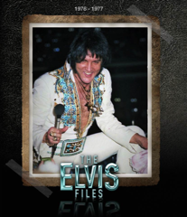 The Elvis Files Vol 8 - E. Lorentzen Avaiiable Now !!