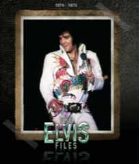 The Elvis Files Vol 7 - E.Lorentzen