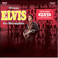 From Elvis In Memphis - FTD 117