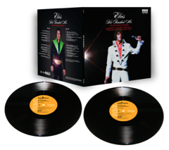 FTD 312 - He Touched Me / 2 LP Ltd Edition 180gram Vinyl Set (Deleted/Last Copies)