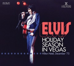 Holiday Season In Vegas (Hilton Hotel '75) - FTD 161 Available NOW