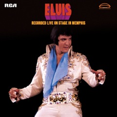Elvis Recorded Live On Stage In Memphis - FTD 2 LP Ltd Edition 180gram Vinyl Set (Deleted/Last Copies)