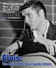 ELVIS FILES Mag - Issue No.13