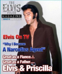 ELVIS FILES Mag - Issue No.15