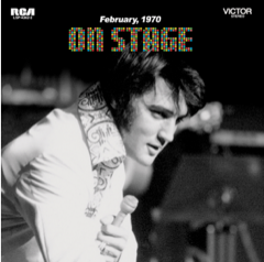 On Stage, February 1970 - FTD  2 LP Ltd Edition 180gram Vinyl Set -Sold Out