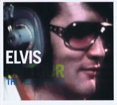 Elvis On Tour: The Rehearsals - FTD 42*  (Deleted/Last Copies)