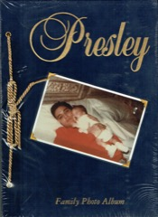 PRESLEY:Family Photo Album