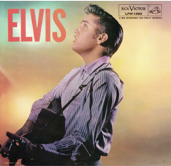 ELVIS (R'n'R No.2) - FTD 125