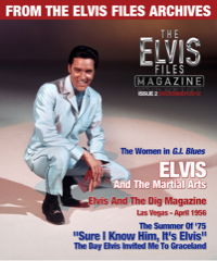 ELVIS FILES Mag - Issue No.2