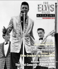 ELVIS FILES Mag - Issue No.6