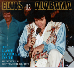 Elvis In Alabama - FTD 138 (Pre-Order)