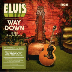Way Down In The Jungle Room - 2 LP Set E.U Available Now