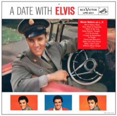 A Date With Elvis - FTD 147