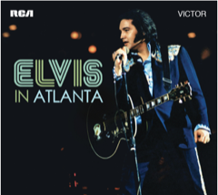 Elvis In Atlanta - 2 CD Set FTD 149