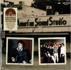 American Sound Studios Ltd Ed - Gatefold 2 LP Set