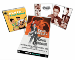 King Creole Bluray Ltd Edition