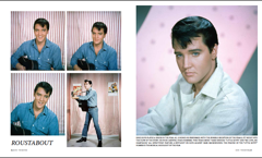 Elvis:The Movies - E.Lorentzen/KJ Consulting Hardback/400 Pages