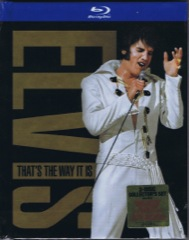 That's The Way It Is - 2 Disc Set Blu-ray