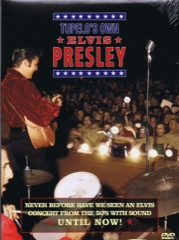 MRS: Tupelo's Own - DVD / Sealed
