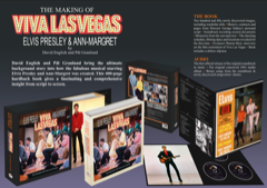 The Making Of Viva Las Vegas - FTD 222 Book w/3CD's (Last Copies)