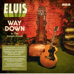 Way Down In The Jungle Room -  2 CD Set E.U