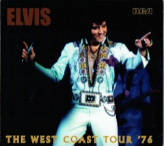 The West Coast Tour '76 - FTD 140