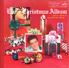 Elvis' Christmas Album - FTD 132 Available Now