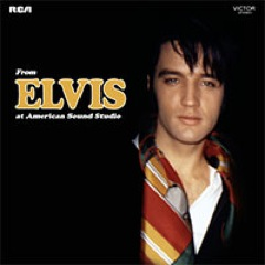 Elvis at American Sound Studio - FTD 124
