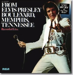 From Elvis Presley Boulevard - FTD 114