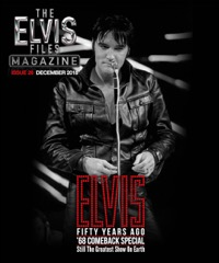 ELVIS FILES Mag - Issue No.26