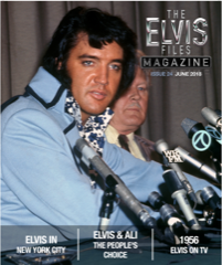 ELVIS FILES Mag - Issue No.24