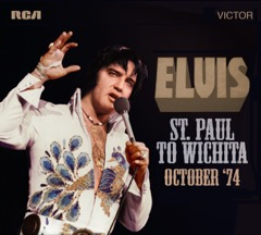 St.Paul To Wichita Oct '74 - 2 CD Set FTD 162 Available Now